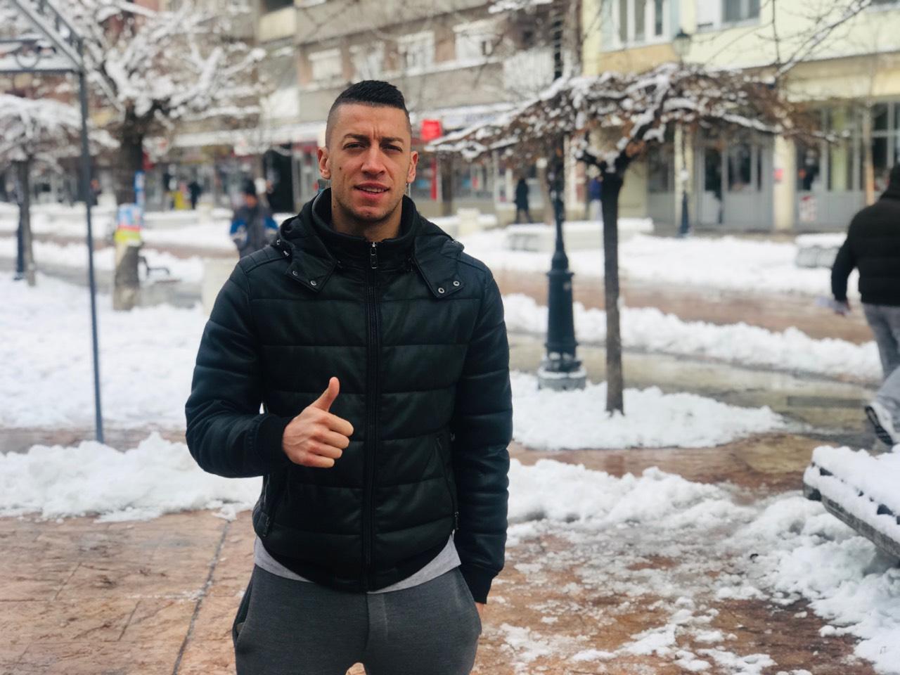 Photo of Internacionalac Nikola Đurđić napušta Švedsku. Potpisao za kineski klub Čengdu