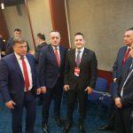 Panajotović po šesti uzastopni put izabran za člana Glavnog odbora Socijalističke partije Srbije