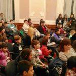 Gimnazija: Paketići mališanima iz škole u Strelcu