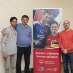 Sport – najbolji vid inkluzije. Više od 700 dece iz stotinu škola u Srbiji učestvovaće u projektu Specijalne olimpijade