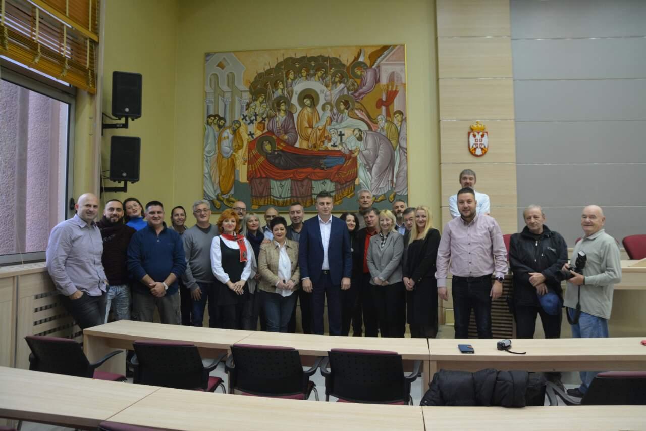 Photo of Vasić: Proglašenje Slobodne zone Pirot najboljom Zonom u Evropi – događaj godine u Pirotu