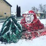 Pirotski Deda Mraz svake godine oduševljava mališane