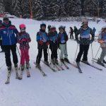 Kamp pirotskih skijaša na Pamporovu u Bugarskoj