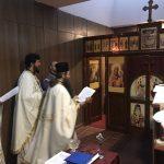 Opšta bolnica: Osvećena Kapela Svetog Kozme i Damjana