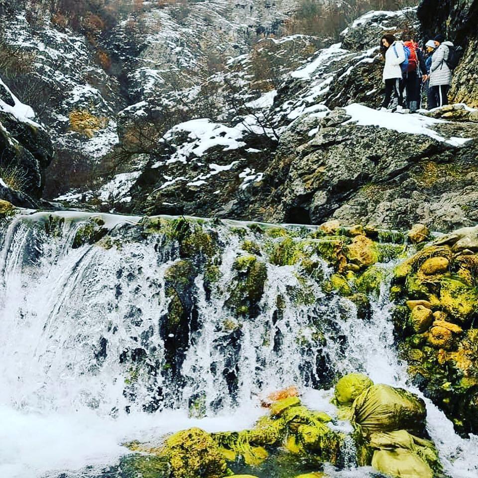 Photo of Dag banjica – idealno mesto za šetnju i uživanje čak i tokom zimskih meseci