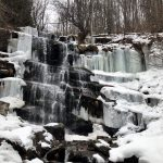 Kraljica staroplaninskih vodopada Tupavica posebno je lepa ovih dana