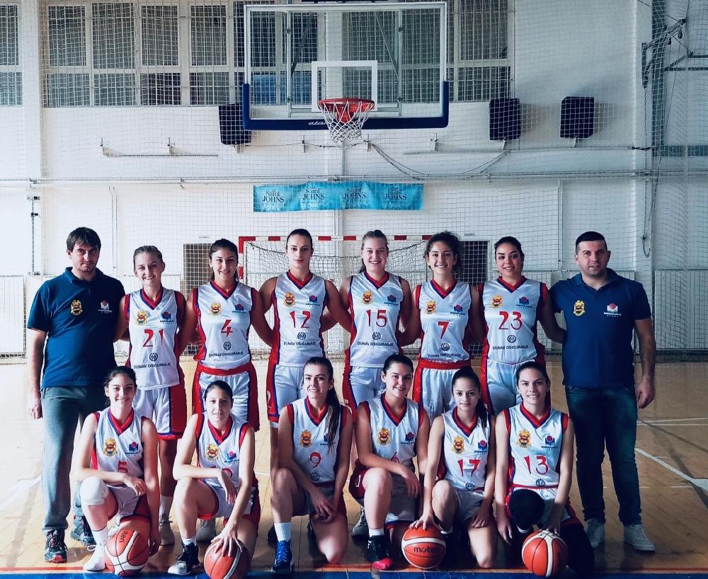 Photo of Košarkašice Gimnazijalca nastavljaju takmičenje u Prvoj regionalnoj ženskoj ligi – Jug B