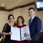 Laureatima ovogodišnjih svetosavskih nagrada zlatnici, srebrnjaci, diplome