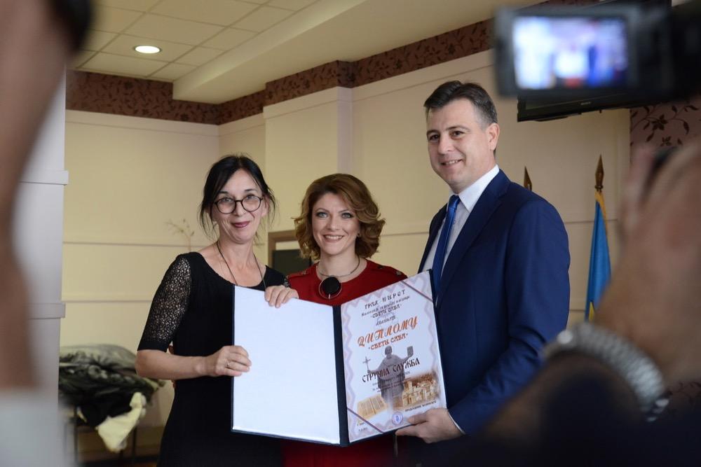 Photo of Laureatima ovogodišnjih svetosavskih nagrada zlatnici, srebrnjaci, diplome