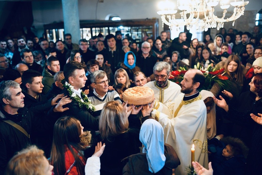 Photo of Vasić: Ako imamo dobru volju među ljudima i mir, naši životi će biti mnogo bolji