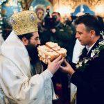 Vladika Arsenije u Pirotu: Drugog dana Božića slavimo Majku Božiju