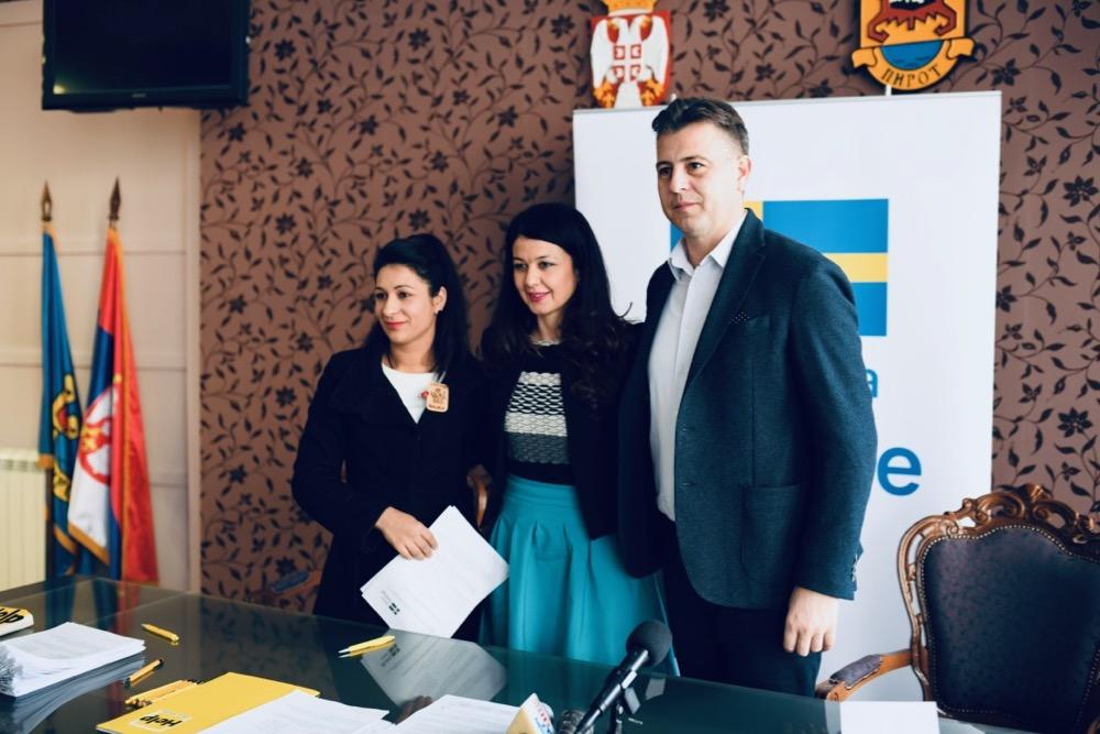Photo of Grad Pirot i HELP zahvaljujući dobroj saradnji uposlili čitavu fabriku od skoro 500 ljudi