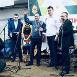 Aleksandar Džunić pobednik ovogodišnjeg Sajma pirotske peglane kobasice