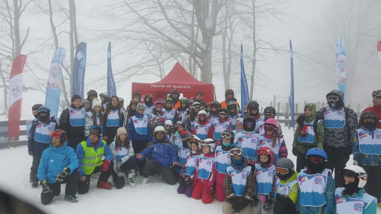 Photo of Svetski dan snega obeležio i Ski-snoubord klub Stara planina
