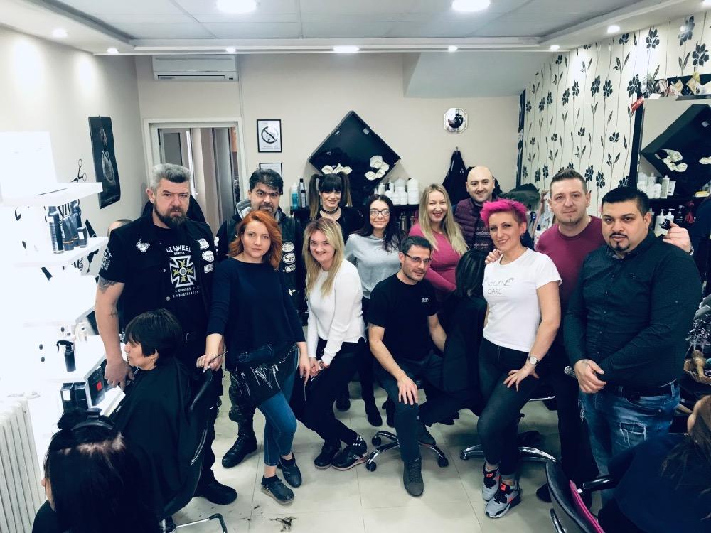 Photo of Pirotski frizeri udružili se da pomognu našoj sugrađanki Snežani Đorđević