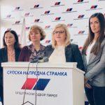 SNS Pirota i Babušnice: Želimo pristojnu Srbiju