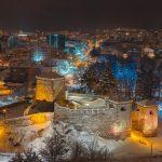 U planu opremanje renovirane srednjovekovne tvrđave