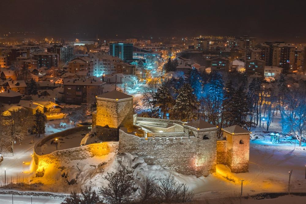 Photo of U planu opremanje renovirane srednjovekovne tvrđave
