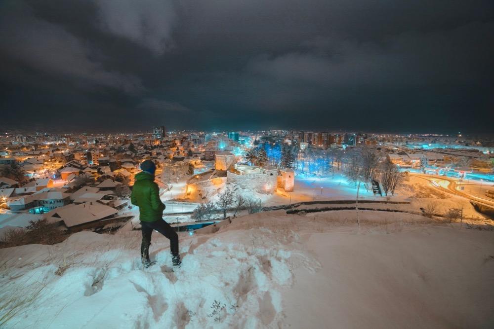 Photo of Tvrđava zbog lošeg vremena privremeno zatvorena za posetioce iz bezbednosnih razloga