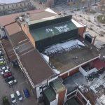 Radi se projekat rekonstrukcije Doma vojske