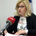 Dragani Tončić novi mandat načelnice Pirotskog upravnog okruga