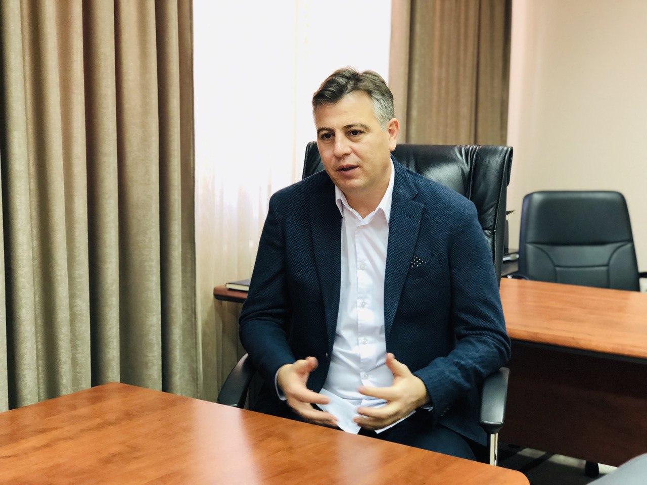 Photo of INTERVJU – Vladan Vasić: Pripremili smo 80 projekata od kojih će neki početi da se realizuju već ove godine