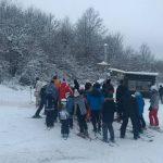 Skijalište na Planinarskom domu: Noćno skijanje - pravi užitak za ljubitelje zimskih sportova