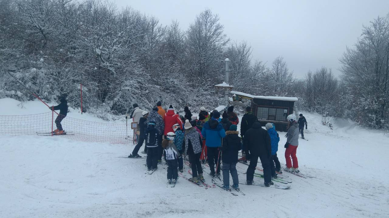 Photo of Skijalište na Planinarskom domu: Noćno skijanje – pravi užitak za ljubitelje zimskih sportova