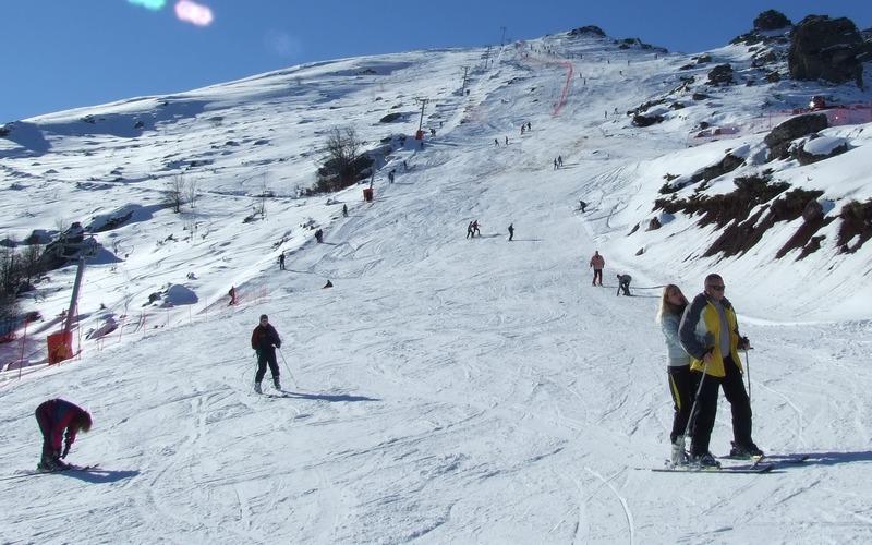 Photo of Besplatno skijanje i snoubord na Babinom zubu povodom Svetskog dana snega