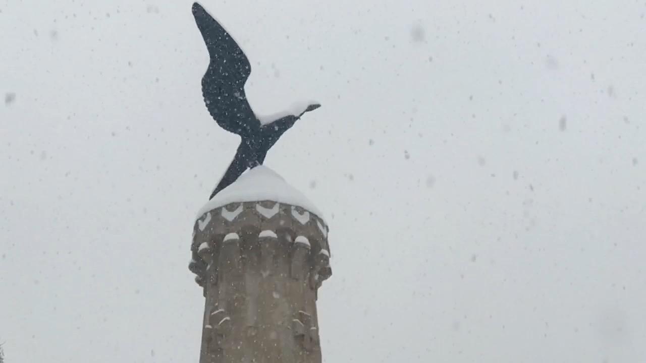 Photo of Sneg u Pirotu ne prestaje, snežni pokrivač preko 30 centimetara (VIDEO)