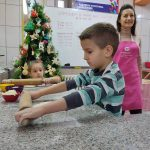 Оgromno interesovanje za školu pekarstva Božićne škole sporta