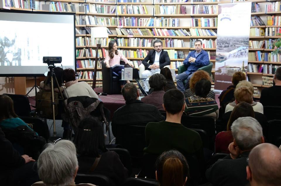 Photo of Promovisana knjiga o Česima, Poljacima i Slovacima u Pirotu