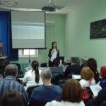 Podrška zdavstvenim radnicima za pružanje zdravstvene zaštite migrantima i izbeglicama