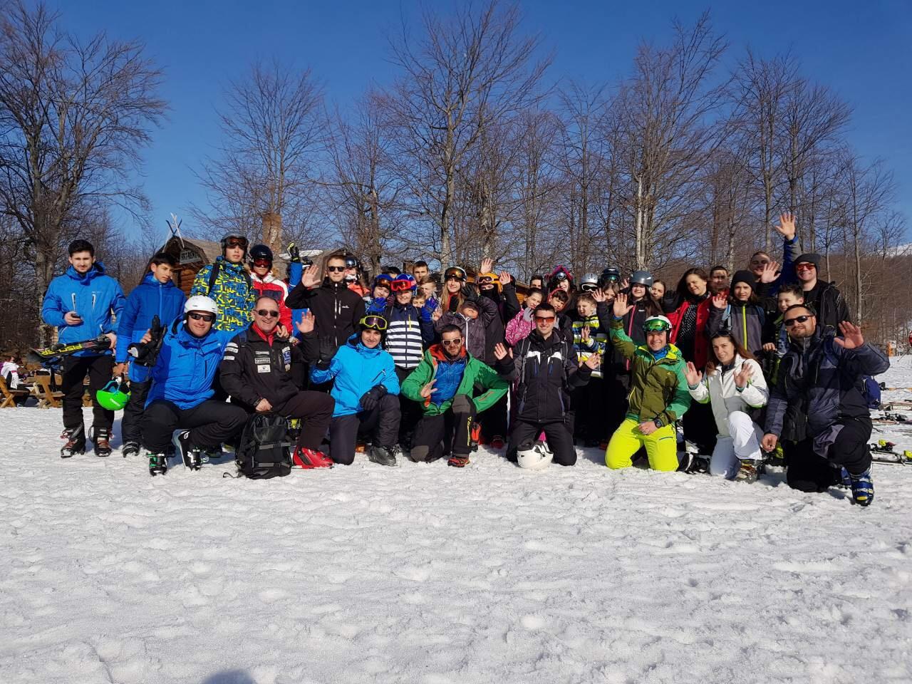 Photo of Božićna škola sporta oborila sve rekorde-više od 3500 mališana bavilo se sportom