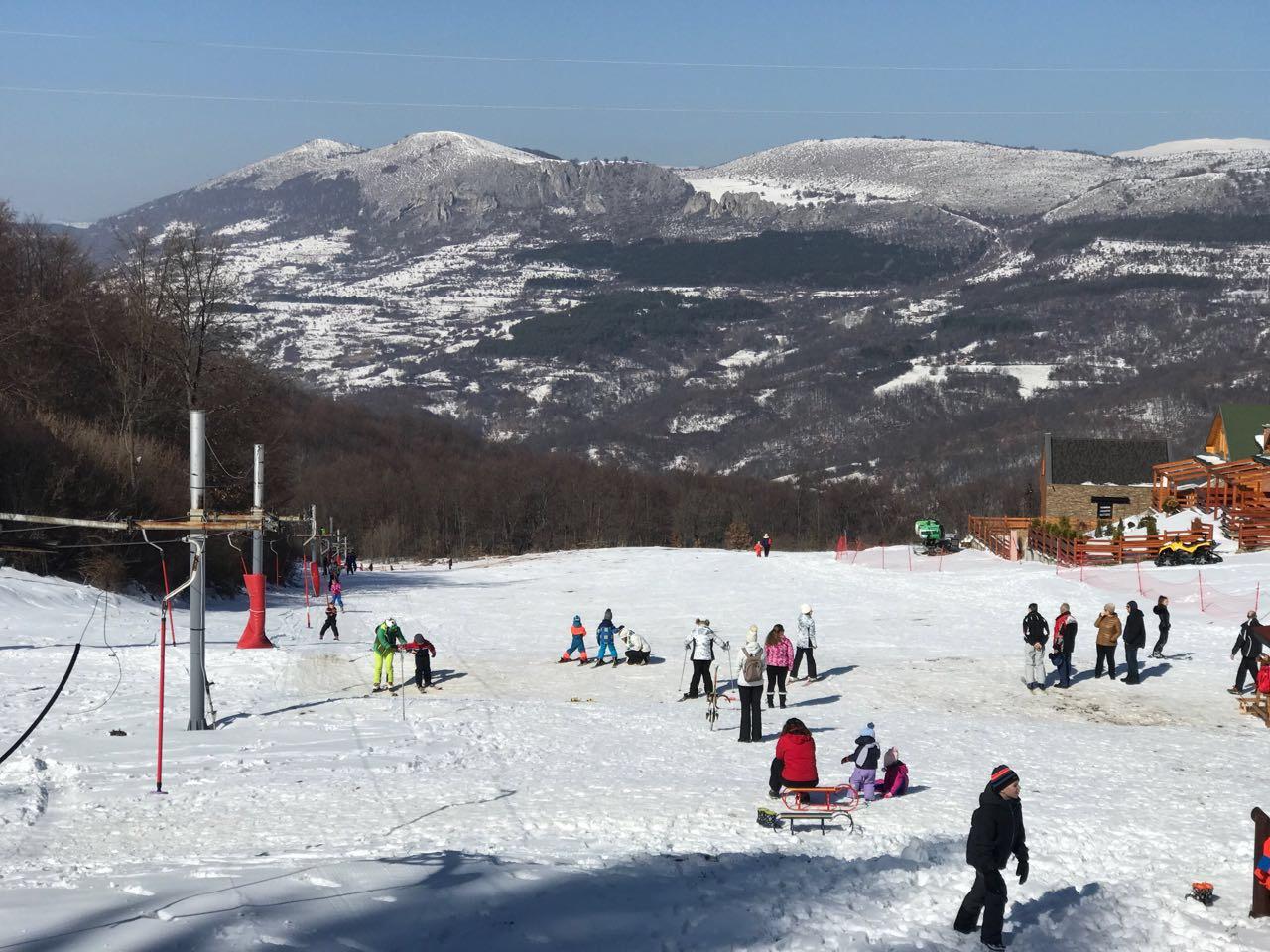 Photo of Pravi dan za uživanje na Planinarskom domu (VIDEO)