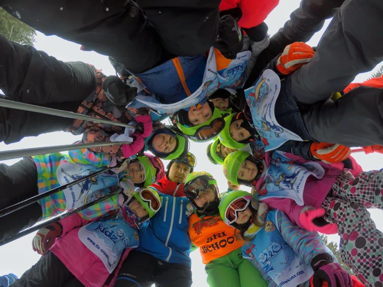 Photo of Završen drugi kamp Ski kluba Midžor u Pamporovu