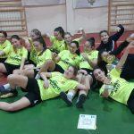 Fudbalerke Jedinstva osvojile turnir u Rekovcu