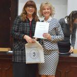 Prestižno priznanje nastavniku srpskog jezika Gimnazije dr Suzani Jovanović