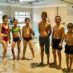Mali migranti iz Irana, Iraka, Sirije besplatno pohađaju Božićnu školu sporta, oduševljeni programima