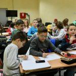 Škola stripa Božićne škole sporta - rasadnik talenata
