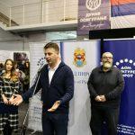 Vasić: Dvadeset godina Salona knjiga - značajan jubilej za Pirot