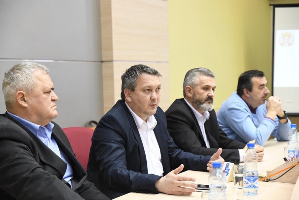 Photo of Pomoćnik ministra Bogićević: Pirot odličan primer saradnje na svim nivoima kada je reč o razvoju poljoprivrede