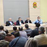 Popović: Konstruktivna poseta pomoćnika ministra poljoprivrede