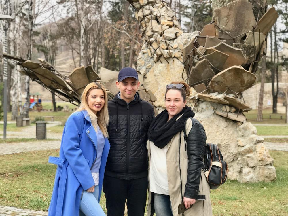 Photo of Gimnazijalci osvojili treće mesto na nacionalnom konkursu Svetionik znanja