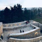 Šetnja kroz vekove - pirotska tvrđava nakon rekonstrukcije rekordno posećena (FOTO, VIDEO)