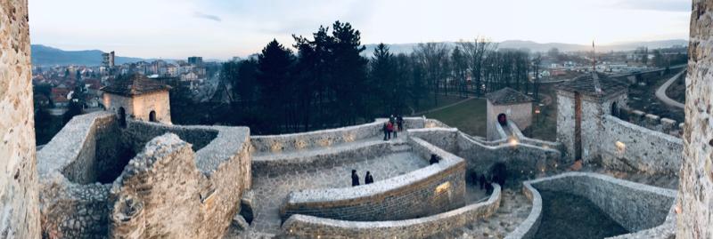 Photo of Šetnja kroz vekove – pirotska tvrđava nakon rekonstrukcije rekordno posećena (FOTO, VIDEO)