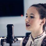 Anđeoski glas mlade Lužničanke Anđele Stanimirović - pogledajte VIDEO
