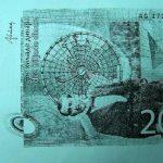 Gradina:Makedonci švercovali falš dinare za Bugarsku