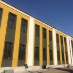"""Rekonstrukcija OŠ """"Sveti Sava"""" uspešno se realizuje. Pod u fiskulturnoj sali imaće sertifikat FIBA"""