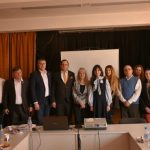 """Pirot:Delegacija grada na skupu """"Evroregion"""" Nišava"""